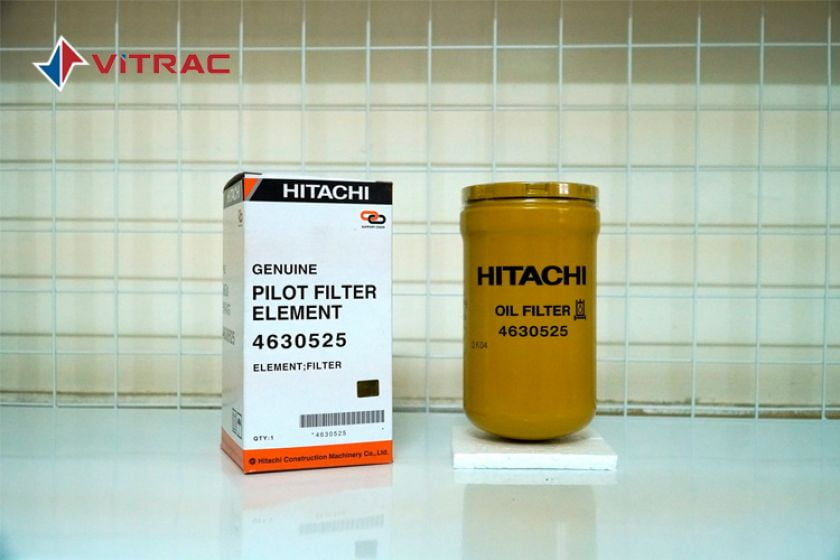 Lọc dầu thủy lực cho máy đào ZX130LC /ZX160(LC) /ZX170W