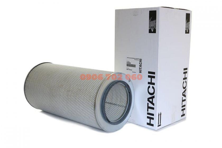 Lọc gió ngoài cho máy đào Hitachi ZX470(LC)H, ZX670
