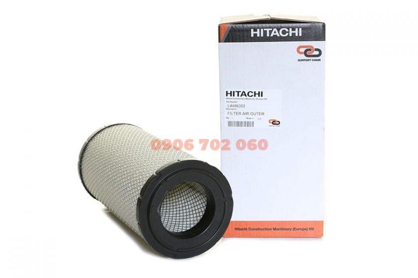 Lọc gió ngoài cho máy đào Hitachi ZX130LC /ZX160(LC)