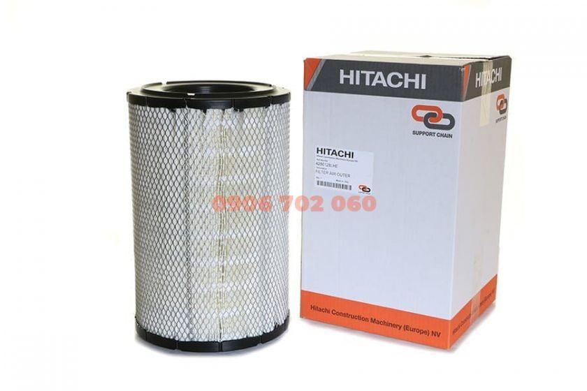 Lọc gió ngoài cho máy đào Hitachi ZX210(LC)H /ZX210W