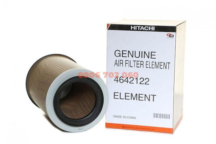 Lọc gió ngoài cho máy đào Hitachi ZX170W /ZX190W