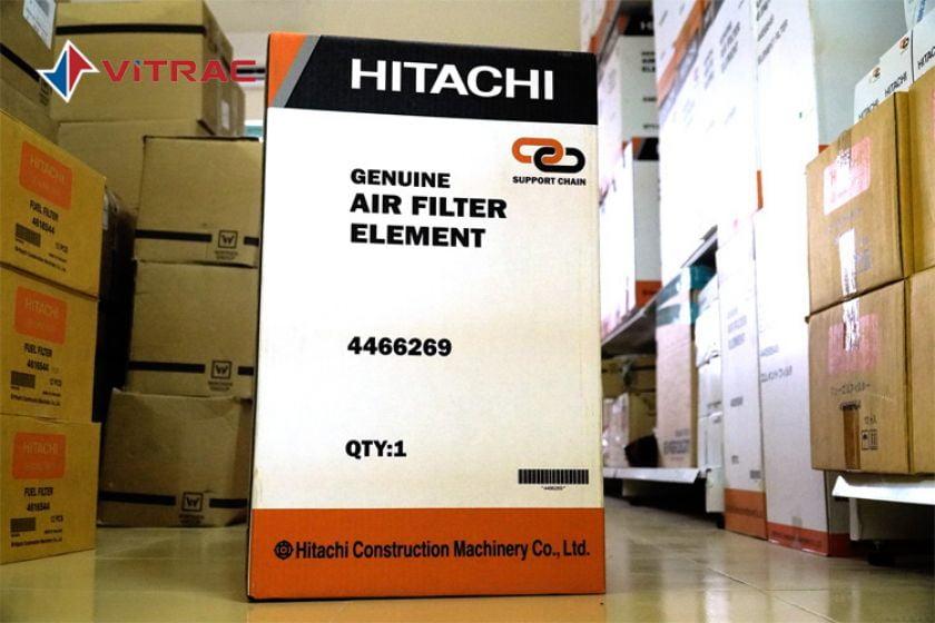 Lọc gió ngoài cho máy đào Hitachi ZX470LC(H)