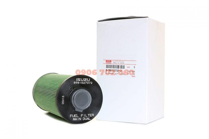 Lọc nhiên liệu động cơ chính máy đào ZX160(LC) /ZX170W
