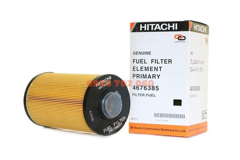 Lọc nhiên liệu động cơ trước cho máy đào ZX130LC /ZX160(LC)