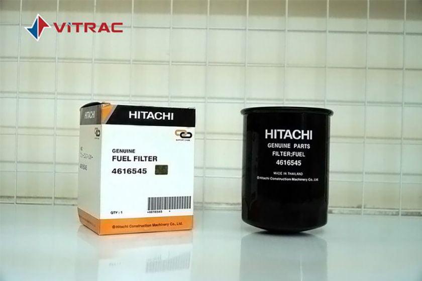 Lọc nhiên liệu động cơ chính máy đào ZX210(LC) /ZX210W