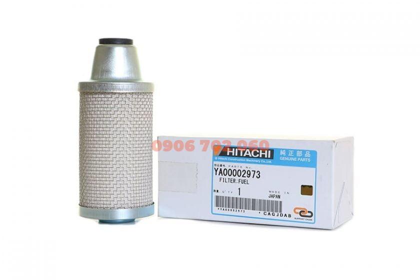 Lọc tách nhiên liệu máy đào ZX130LC /ZX160 /ZX170W