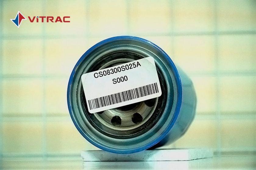 Lọc thùng nhiên liệu cho máy đào ZX170W /ZX190W