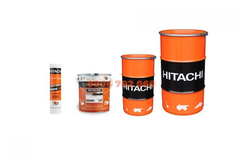 Mỡ bôi trơn đa năng Hitachi EP2