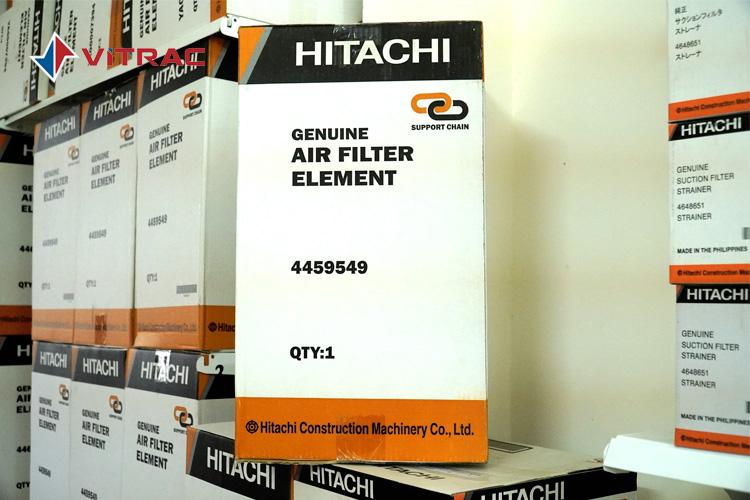 Lọc gió ngoài cho máy đào Hitachi ZX350LC /ZX870LC(H)