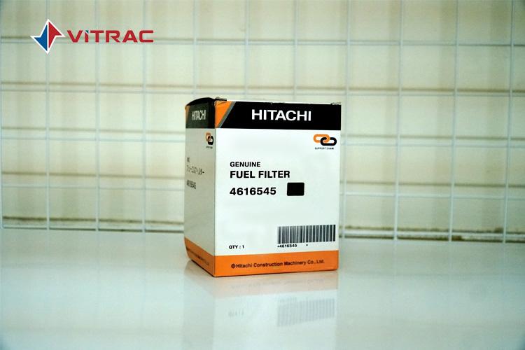 Lọc tiếp nhiên liệu tự động chính máy đào ZX130LC /ZX140W